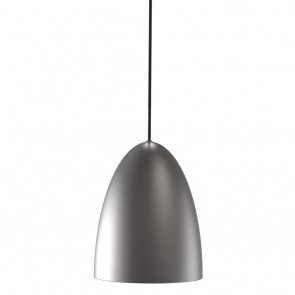 Nexus 20, Ø 20 cm, gebürsteter Stahl