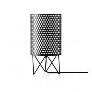 ABC Table Lamp, Black shade