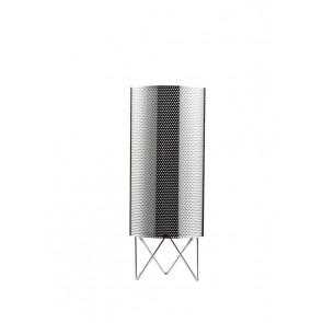 H2O Table Lamp, Nickel shade