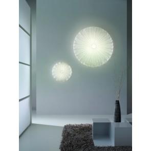 Axo Light PL Muse 80, 3 x E27, Ø 80 cm, sticks