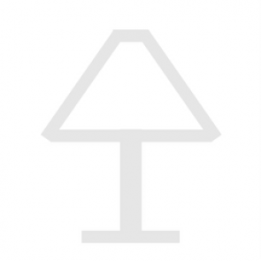 LED Strip Set Länge 2,5m schwarz 1-flammig rechteckig