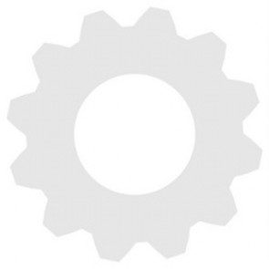 Pétale Leuchtmitteleinsatz 2 x T5, Dimmer/LED-Strip (DALI)