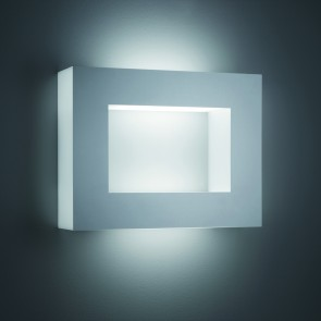 Inside LED, 57 x 44 cm, 3000K, DIM DALI