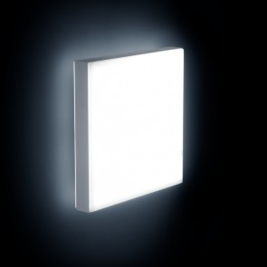 CORUM, LED 3000K, 17W, 1183lm, 300x300mm
