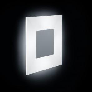 Calvia, LED, 40 x 40 cm, 4000K