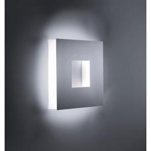Inside, 34 x 34 cm, 1x T16-R, DIM DALI
