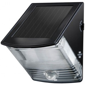 Solar SOL, 04 plus, IP 44, Schwarz