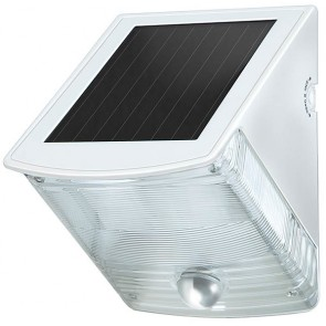 Brennenstuhl Solar SOL, 04 plus, IP 44, Weiß