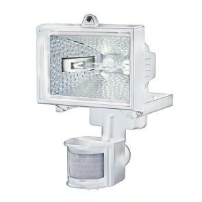 Brennenstuhl H 150, IP 44, Weiß, mit IR-Bewegungsmelder