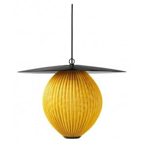 Satellite Pendant, L, Ø 27,2, Venetian Gold shade