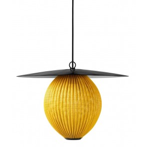 Satellite Pendant, M, Ø 22,5, Venetian Gold shade