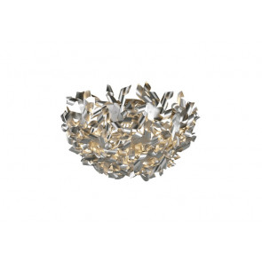 Pinwheel Ø 62 cm metallisch 1-flammig rund