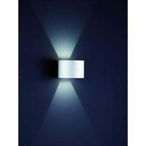 Helestra Siri 44-R, mattweiß