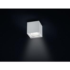 Siri LED, inkl prismatischer Entblendungsscheibe, IP30, mattweiß