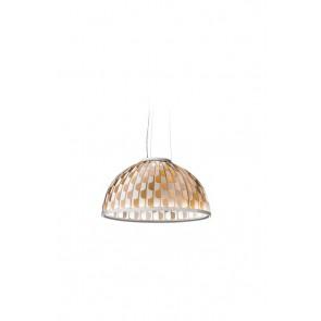 Dome Large, Ø 75 cm, Orange