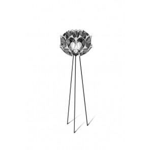 Flora, Höhe 170 cm, zinnfarben