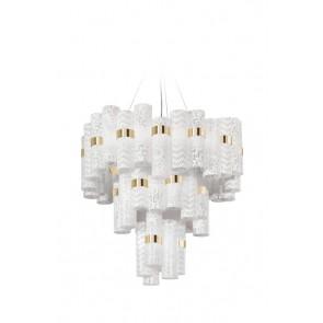 LA LOLLO EXTRA-LARGE SUSPENSION LAMP LACE