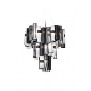 LA LOLLO EXTRA-LARGE SUSPENSION LAMP MACKINTOSH