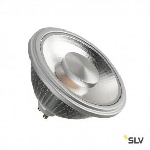 LED QPAR111 GU10 4000K 40° dim