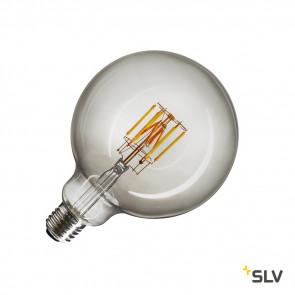 LED G125 E27 2000-2900K 600lm 280° dim
