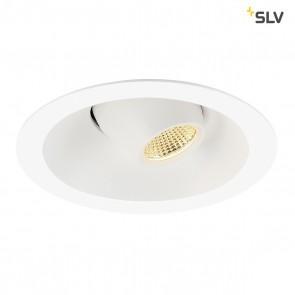 COMFORT CONTROL LED, Einbau- leuchte, direkt, schwenkbar, weiss