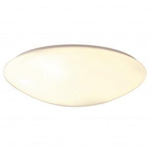 Lipsy Ø 55 cm weiß 1-flammig rund B-Ware