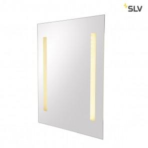 TRUKKO Wandspiegel mit LED links und rechts, 3000K