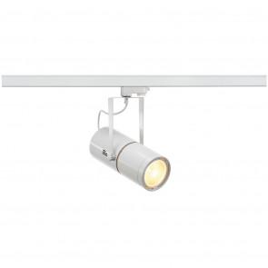 SLV Euro Spot EVG/G12 für 3Phasen-System, 70 W, 60°, weiß