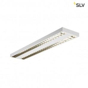 RASTO, Deckenleuchte, LED, 3000K, 150,4 x 30,4 x 5,8 cm