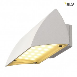 NOVA LED WALL OUT Wandleuchte, weiss, 79W, 3000K, IP44
