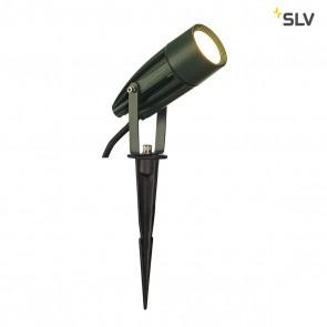 Syna LED, Erdspieß, grün, 230V, 3000K