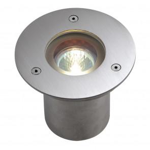 N-TicØ 13,5 cm metallisch 1-flammig rund