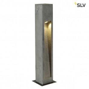 ARROCK STONE LED Stehleuchte 75 cm, eckig