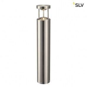 VAP LED H 60cm Stehleuchte, rund, Edelstahl 316, LED