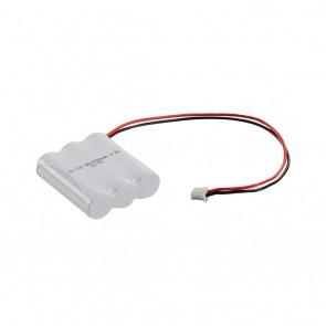 Akkumulator für P-Light, Ni-Mh 3,6V, 1000mA
