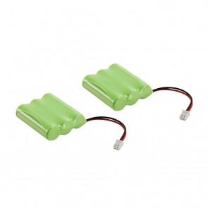 Akkumulator für P-Light, Ni-Mh 3,6V, 1500mA