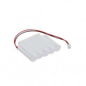 Akkumulator für P-Light, Ni-Mh 7,2V, 1000mA
