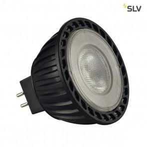LED MR16, GU5.3, 3,8W, SMD LED, warmlicht, 2700 K