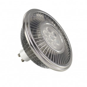 SLV LED ES111, CREE XB-D LED, 17W, 30°, 2700K, d