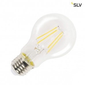 A60 Filament LED, E27, 2700K, 470lm, dimmbar