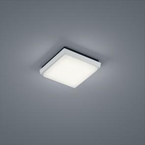 Sola, 17,5x 17,5 cm, IP54, inkl LED