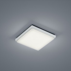Sola, 24x 24 cm, IP54, inkl LED