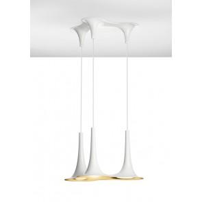 SP Nafir 3, weiß/gold