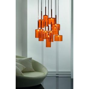 Abbildung zeigt abweichend Ausführung in Farbe orange