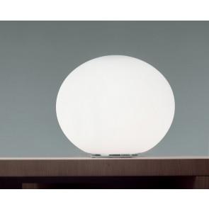 Sphera T3-29 E27 Satin White Chrome Frame