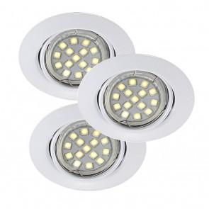 Triton SMD LED, weiß