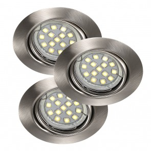 Triton SMD LED, stahl