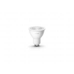 GU10 White, Erweiterung, 400 lm, 2.700 K