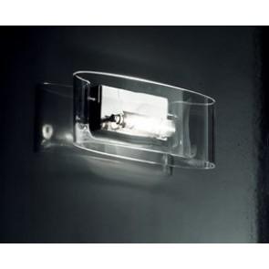 Vittoria P2-C R7S Transparent Chrome Frame