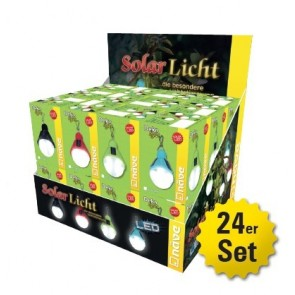 Display Solar-LED-PLn